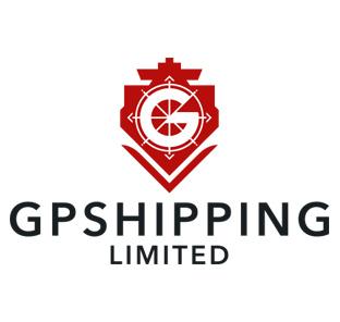 GP Shipping LTD logo