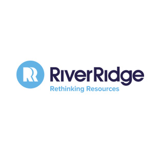 River Ridge logo