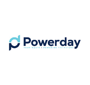 Powerday logo