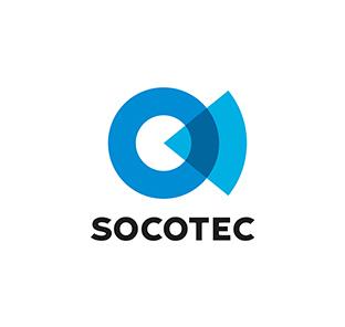 Socotec logo